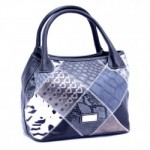 Lavie purple handbag