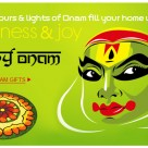 Gifts for Onam