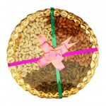 Festive dry Fruit Treat (Medium)