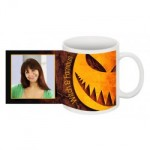Halloween- Witch & Famous Prsonalised Mugs