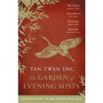 The Garden of Evening Mists (WINNER - Man Asian Literary Prize 2012)