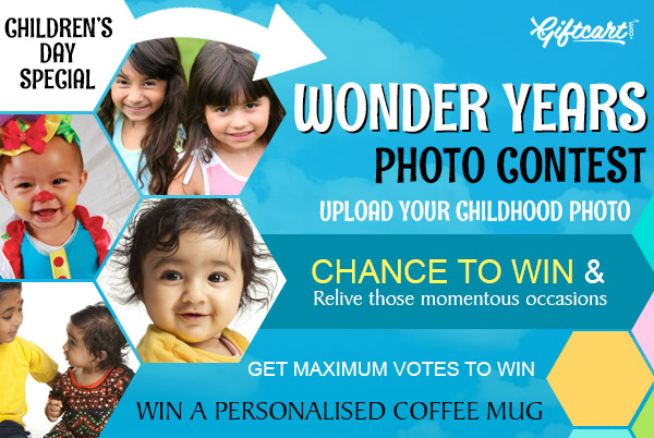 children's day contest