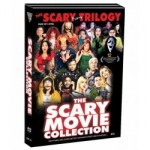 Eagle The Scary Movie Collection (Pack of 3 DVDs)