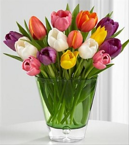 mother's day-gift-flowers-tulips