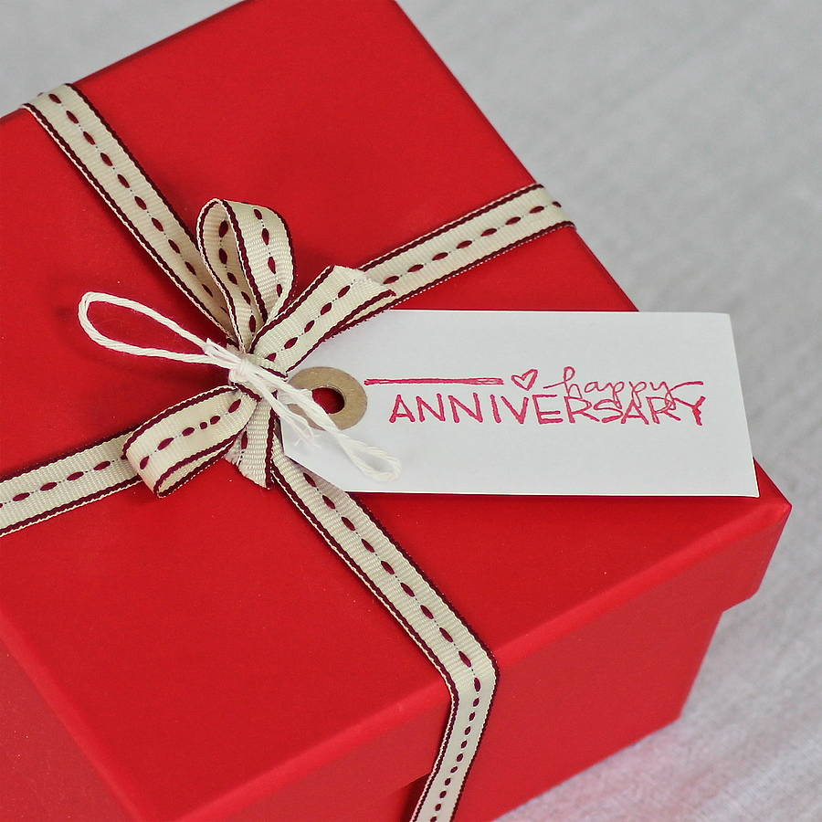 Commemorate Work Jubilee With Gifts For Anniversary Online Gift