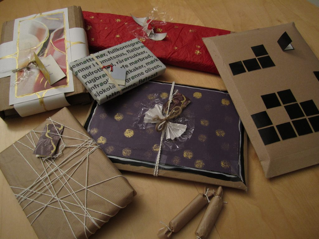 These 8 Wrapping Ideas Would Make Birthday Gifts More