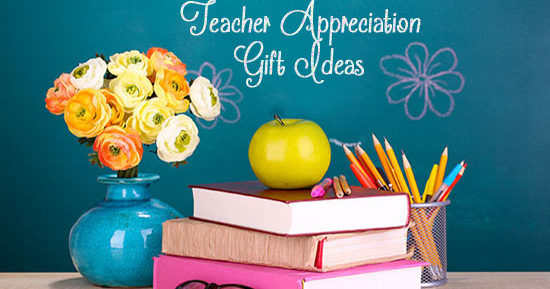 Adorable Gifts For Teachers They Will Love