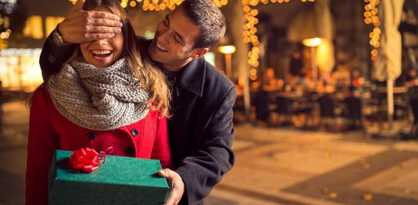 Some Benefits Of Personalized Gifts