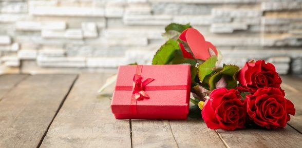 Valentine Day Special Surprises That Enhance Romantic Ties
