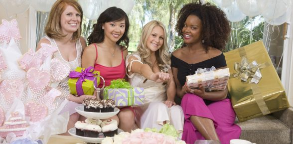 Fabulous Gifts For The Bride