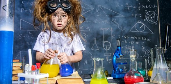 5 Gift Ideas For Your Junior Scientist