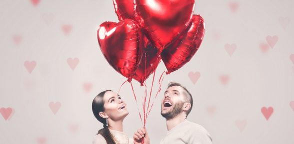 Top Love Gifts To Enrich The Feel Of Romance This Valentine